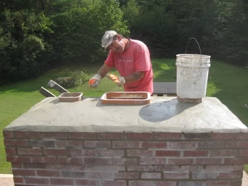 crown-repair-chimney-savers-vt