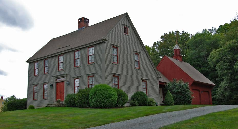 Tips & Tricks for Restoring Your Historic Chimney