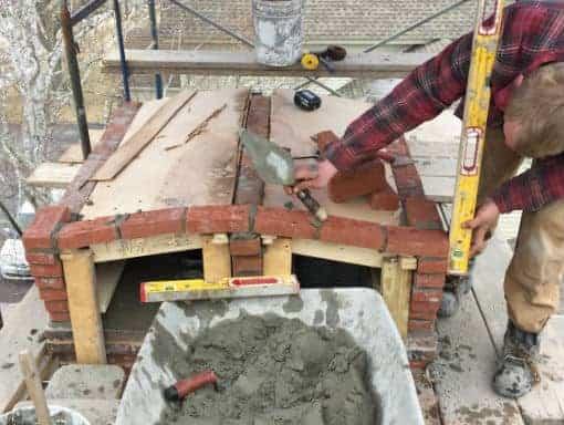 Historic Chimney Restoration Vt Amp Nh Chimney Savers