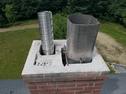 The Benefits of a Chimney Liner